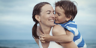 How To Develop Good Relationship With Your Child