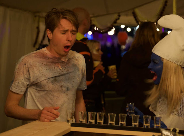 Projected Film: The Festival Review – A Cinematic Headline or Support Act?