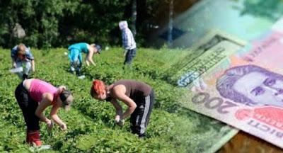Переводы от трудовых мигрантов составляют более 11% ВВП Украины