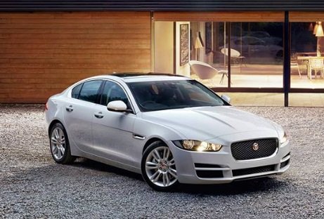 spec pricing jaguar XE series review