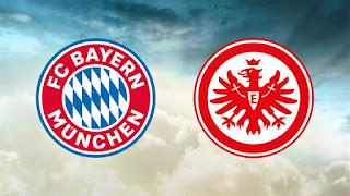 مشاهدة مباراة بايرن ميونخ واينتراخت فرانكفورت بث مباشر بتاريخ 12-08-2018 كأس السوبر الألماني