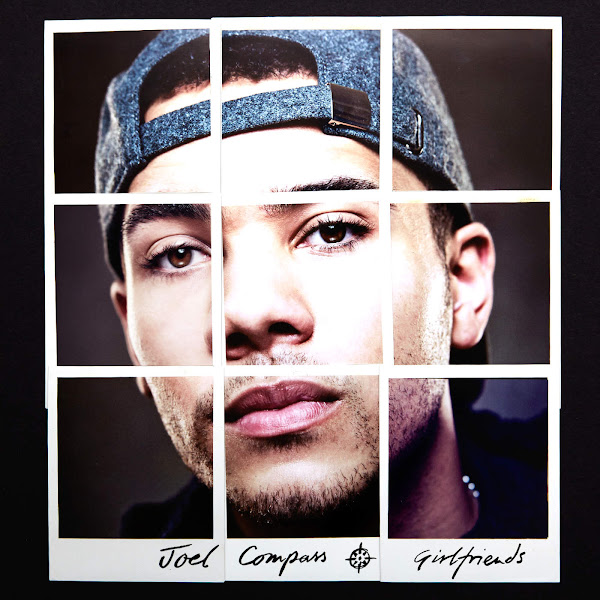 Joel Compass - Girlfriends - Single Cover