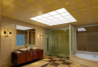 Tấm trần LED Panel dễ thi công mang lại hiệu quả chiếu sáng tốt