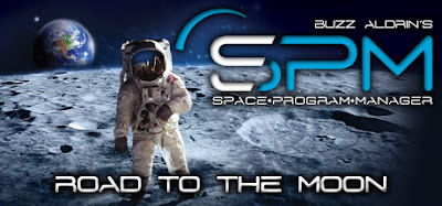 Buzz Aldrin's Space Program Manager Download