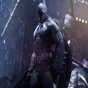 Batman Arkham Origin For PC