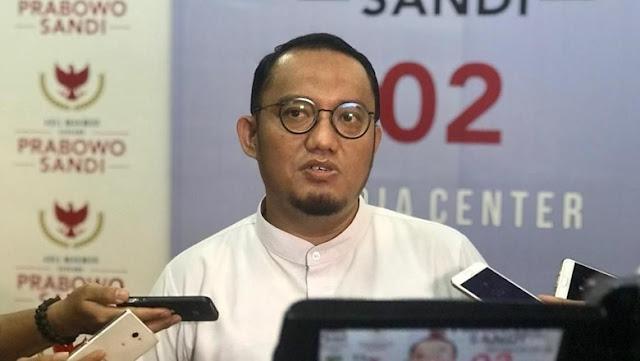 Jokowi Serang Prabowo Bertubi-tubi, Dahnil: Woles Aja Pak