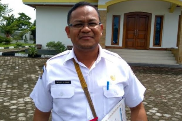 Pemkab Mimika Upayakan BPJS Ketenagakerjaan Hingga ke Pemerintah Kampung
