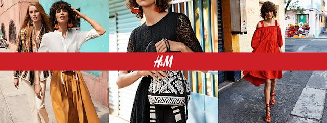 5 cose che ho imparato ai saldi di H&M