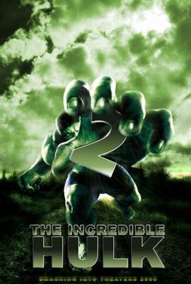 Hulk 2 – DVDRIP LATINO