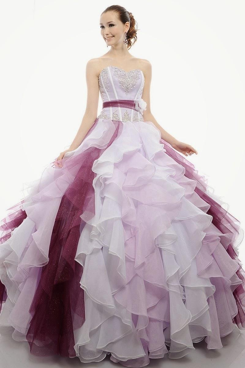 Los Mejores Vestidos De Gala Para Adolescentes Moda 2017