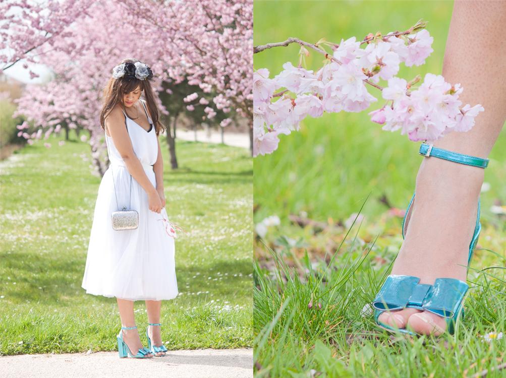chaussures harmony asos