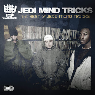 Jedi Mind Tricks - The Best Of Jedi Mind Tricks (2016) -  Album Download, Itunes Cover, Official Cover, Album CD Cover Art, Tracklist