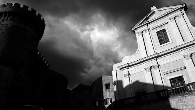 Fotografia del Duomo di Santo Stefano a Bracciano