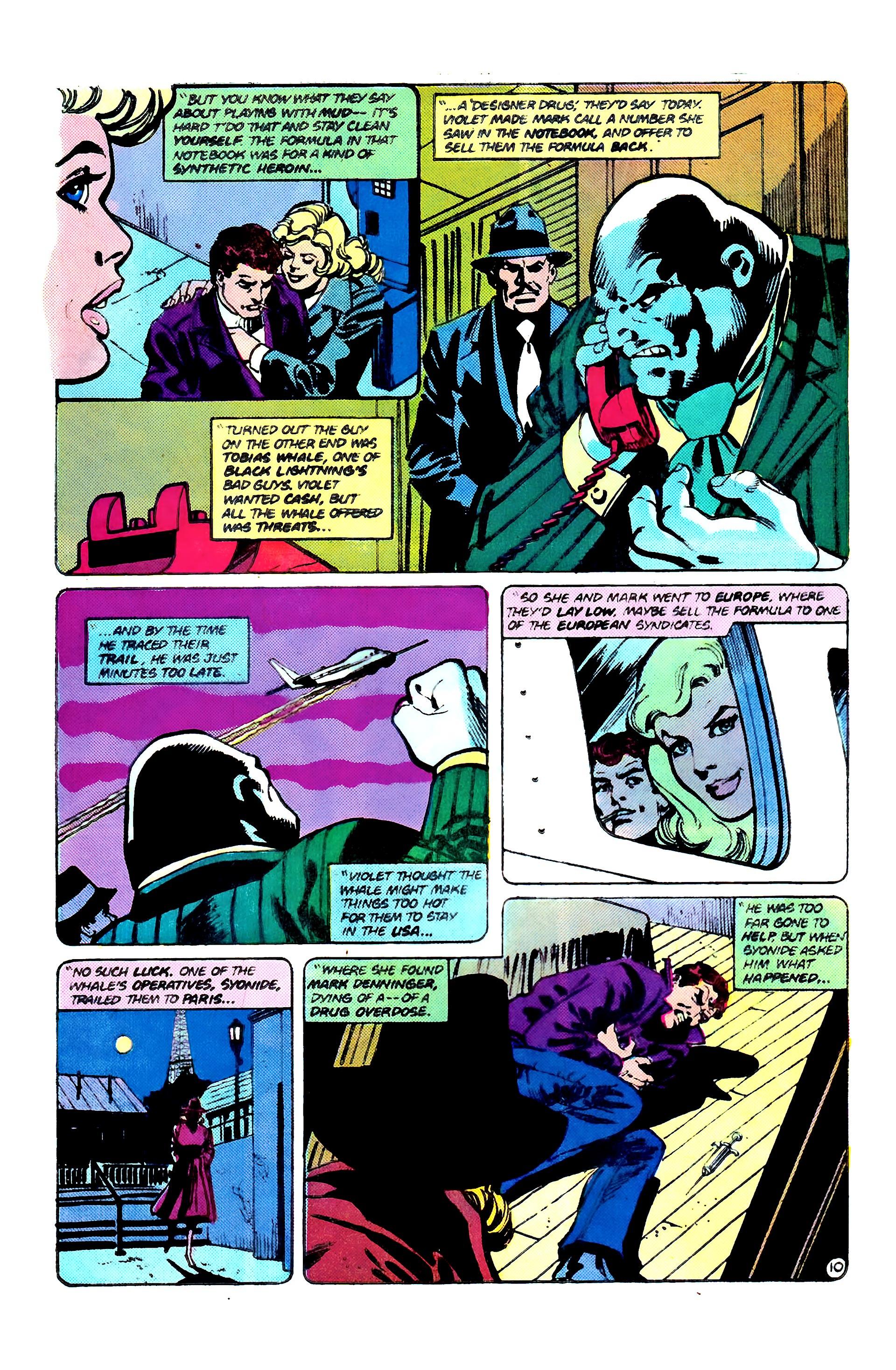 Read online Secret Origins (1986) comic -  Issue #6 - 36