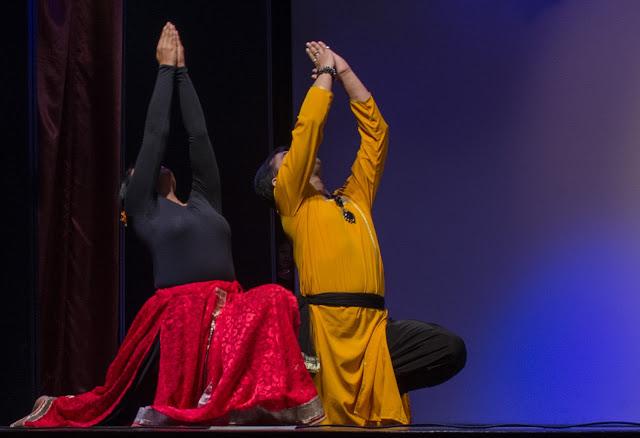 Alguns erros que os Ministérios de Dança Cometem (Parte 2)