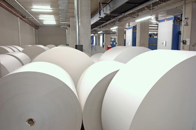 các loại giấy in túi