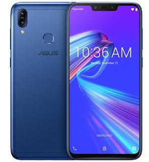 Spesifikasi ASUS Zenfone Max M2 (ZB633KL):