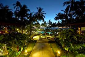 Hotel Terbaik di Lombok