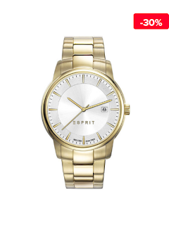 Ceas Esprit Albert ES108381001 elegant auriu de femei