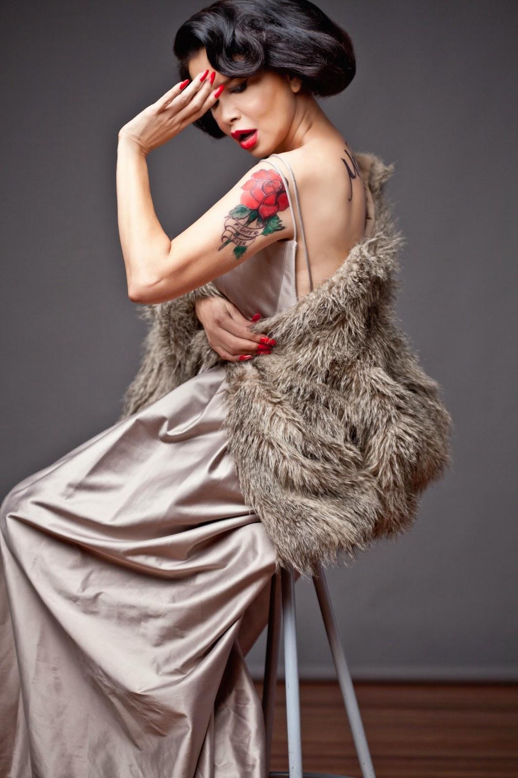 Fashion Victim Diaries: NEW YOU Magazine September 2014