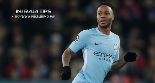 Real Madrid Kembali Bidik Raheem Sterling