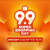 Shopee 9.9 Super Shopping Day: Be part of the biggest online sale of the year.