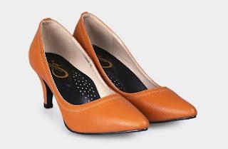 Sepatu Yongki Komaladi Asli Berkualitas