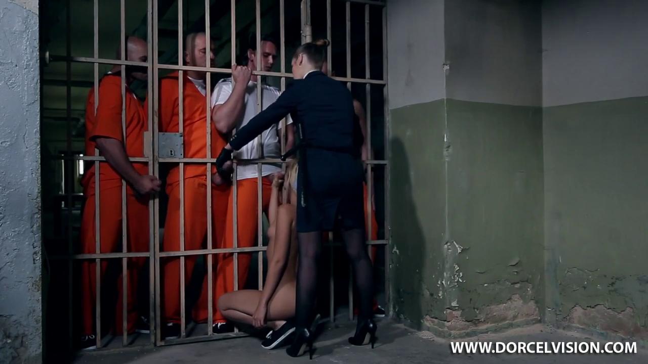 Prison sex slang
