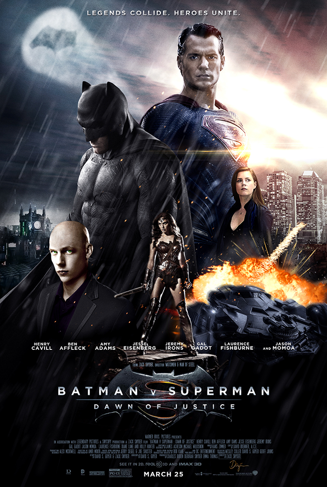 Batman Vs Superman Dawn of Justice Movie Download 2016 Dual Audio HD thumbnail