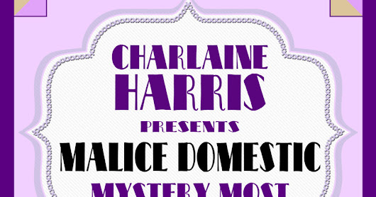 Contributors' Notes: <i>Malice Domestic: Mystery Most Historical</i>