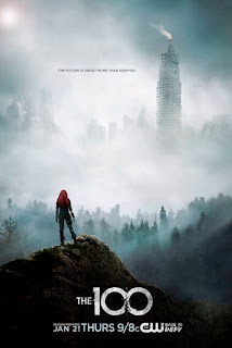 Assistir The 100: Todas as Temporadas – Dublado / Legendado Online HD