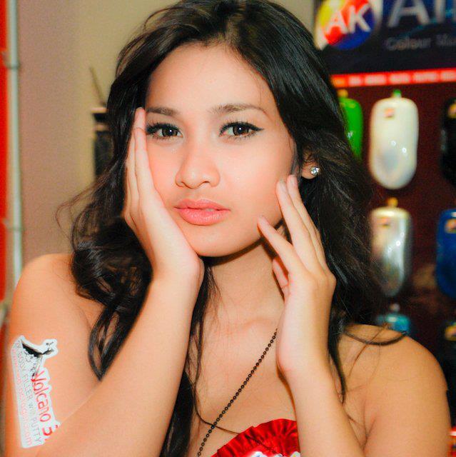 Nude Filipina aktres sexy