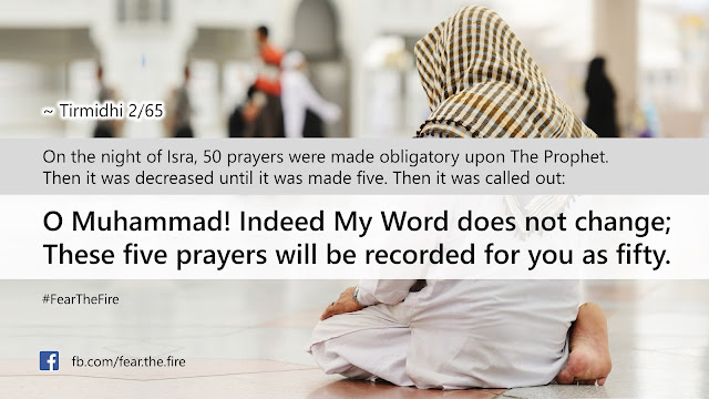 Indeed Prayer Prohibits Immorality and Wrongdoing