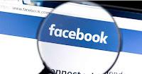 tìm tài khoản Facebook
