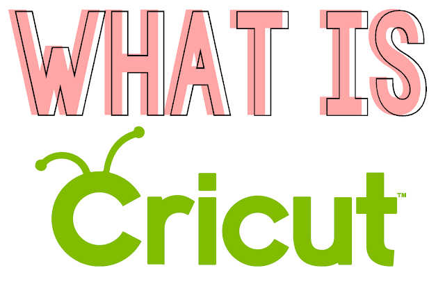 What is Cricut??