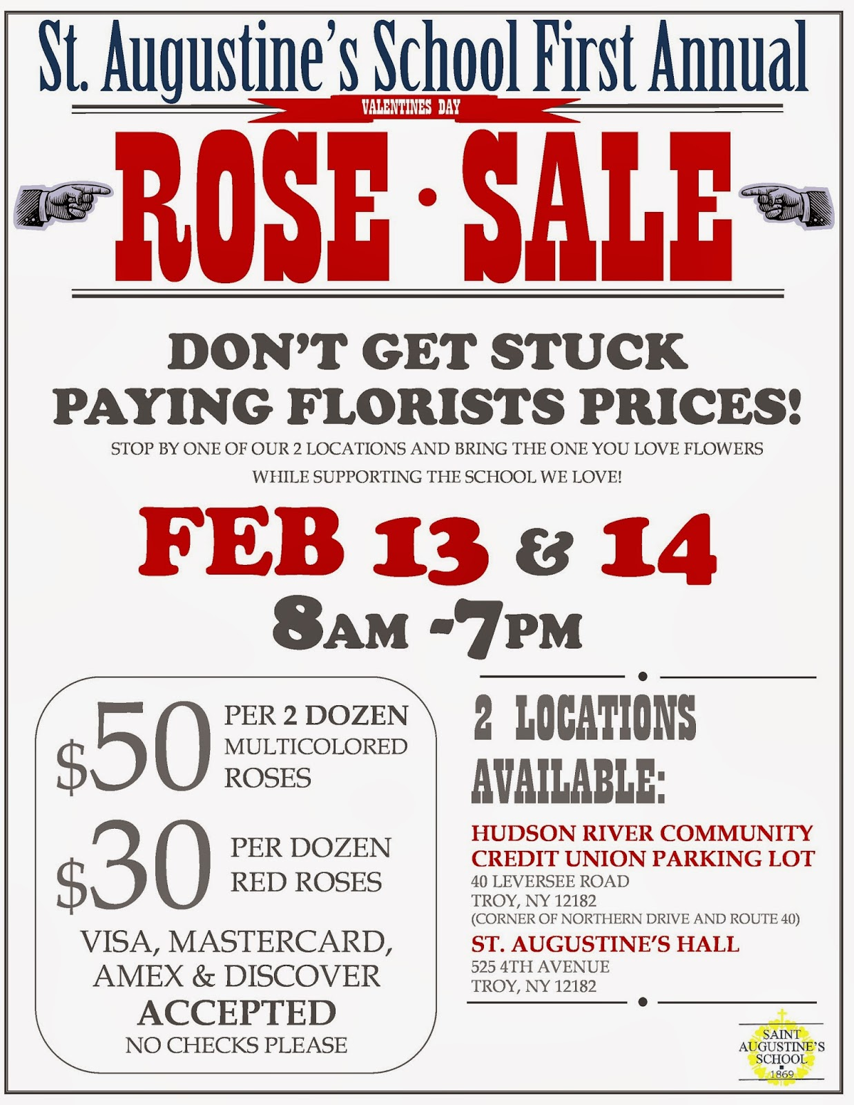 T Spin St Augustine S Valentine S Day Rose Sale