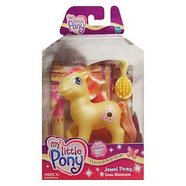 My Little Pony Gem Blossom Jewel Ponies G3 Pony