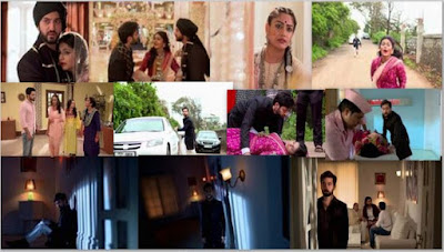 ISHQBAAAZ 26th July 2018 Written Update