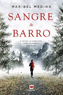 Resultado de imagen de SANGRE DE BARRO