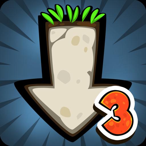 تحميل لعبة Pocket Mine 3 مهكرة نقود لا نهاية بأخر تحديث