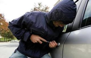 Un voleur de Mercedes arrêté à Casablanca