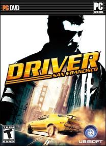 Driver San Francisco MULTi12-PROPHET