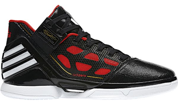 premium selection 79008 417d8 NBA All-Star Derrick Rose s New Adidas Shoe