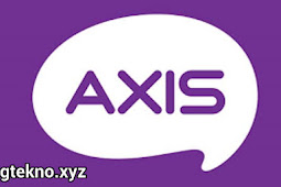 Daftar Lengkap Harga Paket Internet Axis Terbaru