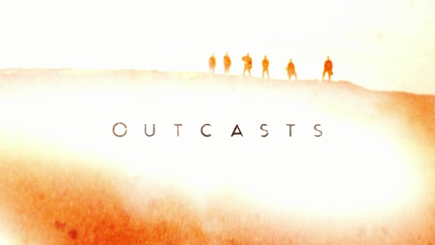 Outcasts Season 1 Download