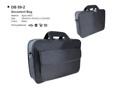 document bag / laptop bag