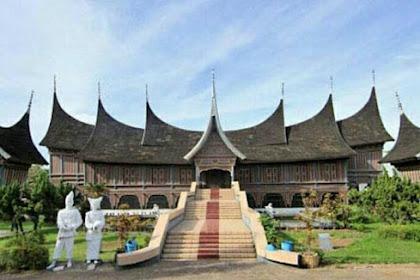 Museum Adityawarman, Lokasi + Daya Tarik Wisata Edukasi Kebudayaan