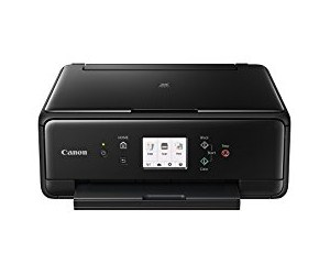 Canon PIXMA TS6050 Printer Driver and Manual Download