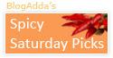 http://blog.blogadda.com/2016/06/25/spicy-saturday-picks-creative-writing-blogs