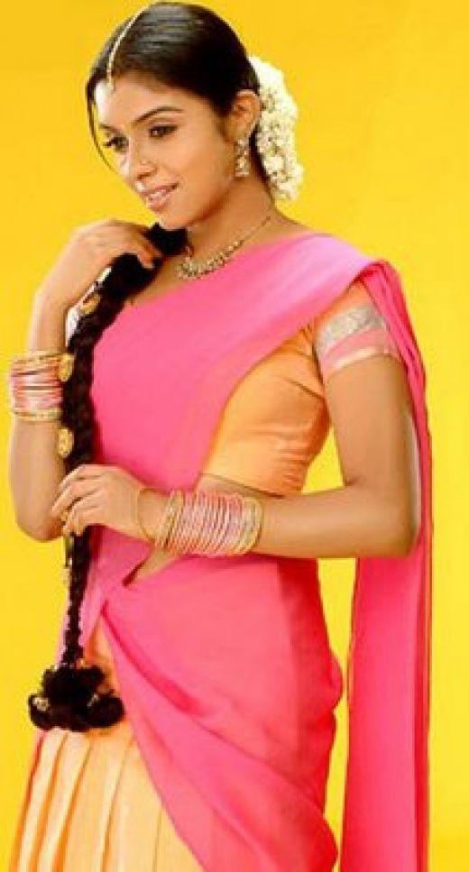 Asin Photos In Saree Free Download Com Latest Actress Asin -6499